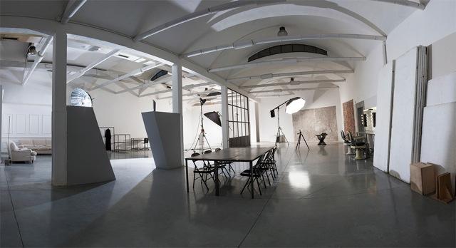 Studio 3 Nord